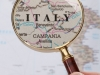 Italy Under a Magnifying Glass
