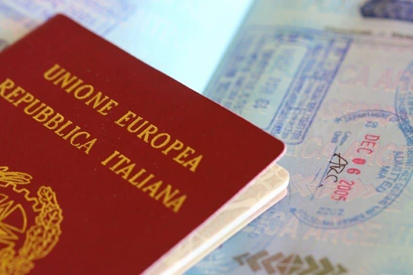 Italian Citizenship Services