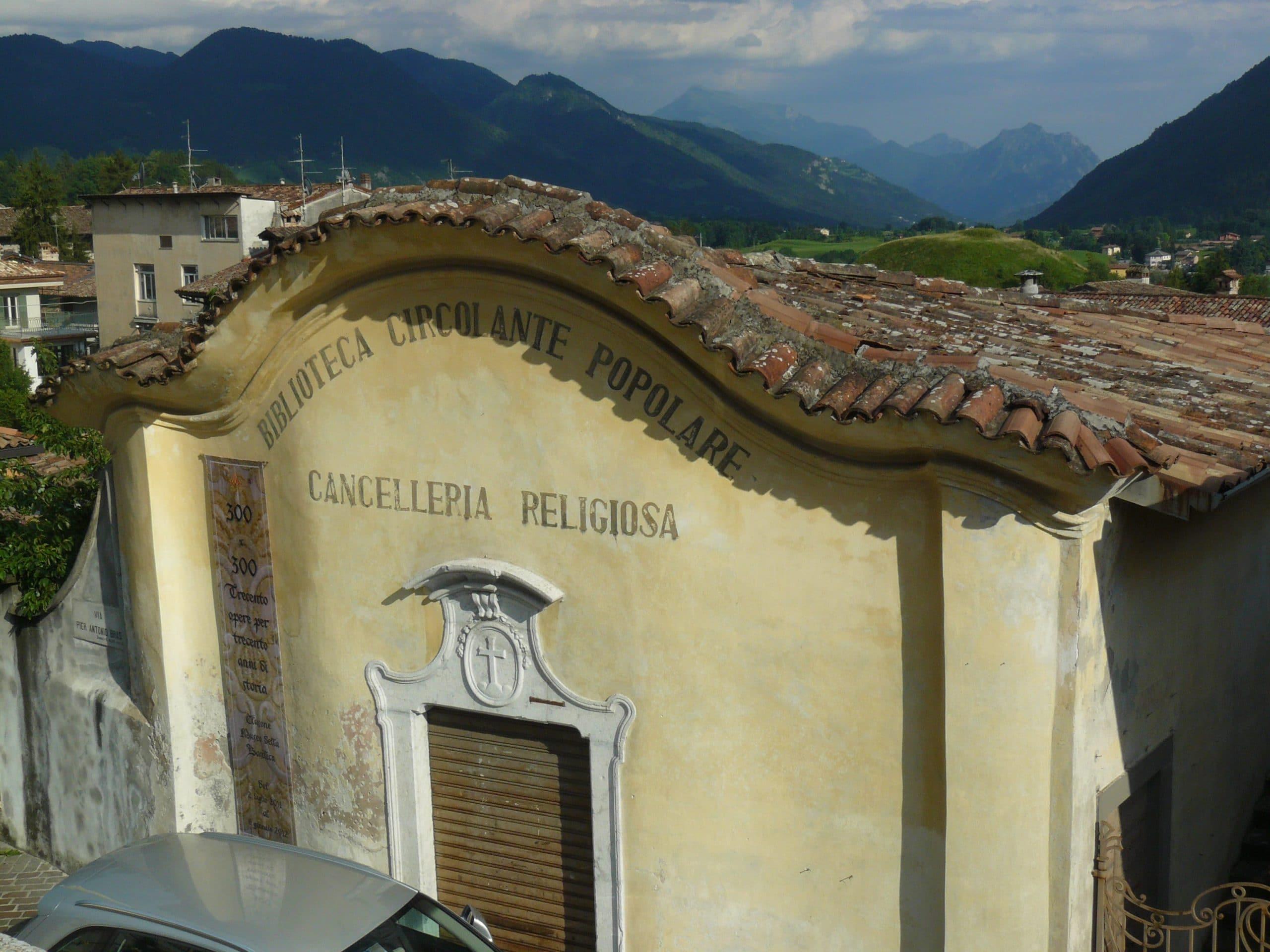Lo Schiavo Genealogica | Specializing in Italian Genealogy