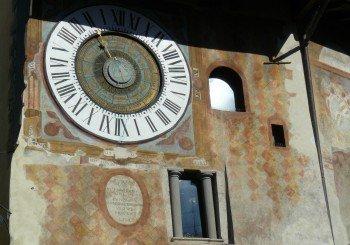 Parish Records in Clusone, Bergamo province, Italy